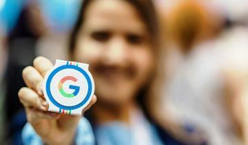 Imagen de Pasantía para estudiantes de Argentina en Google: cómo y hasta cuándo inscribirse