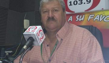 Imagen de Quien era Humberto Rohr, el periodista costero que falleció por Covid-19
