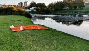 Imagen de Un hombre murió ahogado en las lagunas de Punta Mogotes