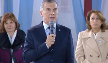 Imagen de Macri anunció medidas económicas y le pidió disculpas a la gente