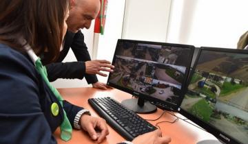 Imagen de Presentan herramienta de prevención para emitir alertas en Chascomús