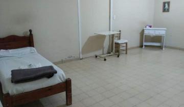 Imagen de En Maipú habilitaron un centro de aislamiento para pacientes con COVID-19