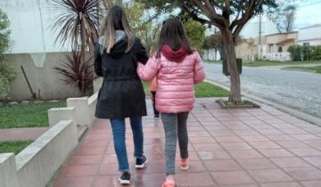 Imagen de Castelli: el emocionante relato de una madre sobre la difícil integración de su hija