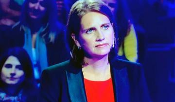 Imagen de Por la falta de apoyo del Gobierno una científica del Conicet tuvo que participar de un programa de TV