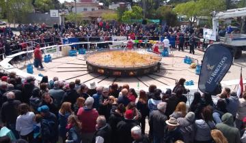 Imagen de Villa Gesell: los Auténticos Decadentes y Los Tekis animarán la Fiesta Nacional de la Diversidad Cultural