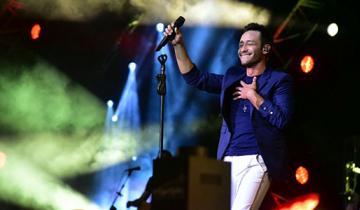 Imagen de Luciano Pereyra lidera la venta de entradas para la Fiesta de la Guitarra