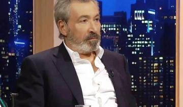 Imagen de Daniel Vila, el dueño del Grupo América, denuncia que Macri lo extorsionó para beneficiar a Clarín