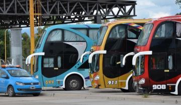 Imagen de Sin low cost: Macri autoriza a subir 30% los micros de larga distancia antes del verano