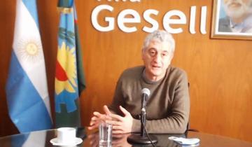 Imagen de Coronavirus: Villa Gesell confirma un caso positivo y desalienta los viajes a Mar del Plata