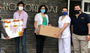 Imagen de Olavarría: investigan si fue intencional que las vacunas hayan perdido la cadena de frío
