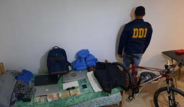 Imagen de Cayó una banda que había protagonizado varios robos a viviendas en la zona de Pinamar