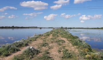 Imagen de Falleció el pescador que había recibido una descarga eléctrica en el Canal A