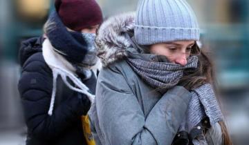 Imagen de Se esperan temperaturas bajo cero en la Costa Atlántica: cuidados y recomendaciones