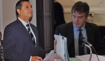 Imagen de Avanza el jury de enjuiciamiento para el fiscal general Escoda y el juez Gasquet