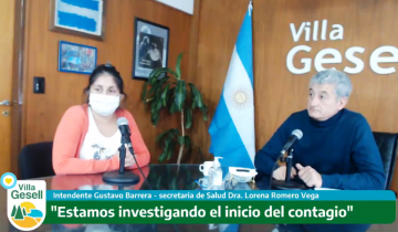 Imagen de Coronavirus en Villa Gesell: 14 personas en aislamiento preventivo y reducción del horario de los comercios