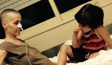 Imagen de El cuaderno de Tomy: la historia de la argentina que mientras se moría le escribió un libro a su pequeño hijo llega a Netflix
