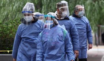 Imagen de Son 88.709 los casos de coronavirus en la provincia de Buenos Aires