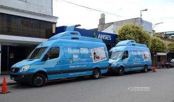 Imagen de Esta semana llega el operativo de documentación a Dolores