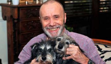 Imagen de A los 81 años murió el reconocido conductor televisivo Raúl Portal