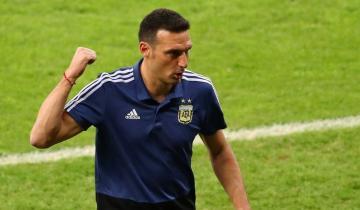 Imagen de A quién postuló Macri como DT de la selección luego de la derrota ante Brasil