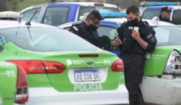 Imagen de La Provincia: por qué se desactivó la protesta de la Policía Bonaerense