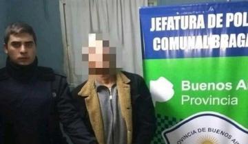 Imagen de Cayó un geselino, líder de una banda que distribuía droga en Bragado