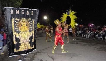 Imagen de Conocé cómo será la fiesta de carnaval en Tordillo