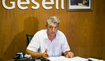 """Imagen de Acusan al intendente de Villa Gesell por un supuesto intento de """"arreglar"""" licitaciones"""