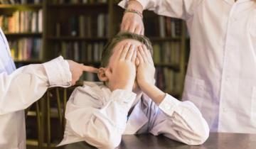 Imagen de La Defensoría del Pueblo brindó charlas sobre conflictos en el ámbito escolar