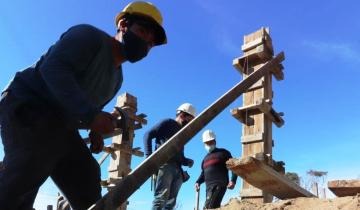 Imagen de Partido de La Costa: lanzan un programa de beneficios para el sector de la construcción