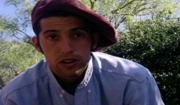 Imagen de Falleció Iván Luero, un trabajador rural que había sido dado por desaparecido