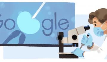 Imagen de Anne McLaren: quién fue la científica que Google homenajea hoy en su doodle