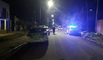 Imagen de Tres heridos de arma blanca tras una pelea callejera en Dolores