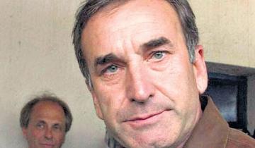 Imagen de La Corte ratificó el procesamiento y la prisión de Luis Patti por el crimen de el exdiputado Diego Muñiz Barreto