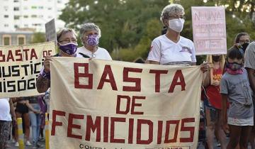 Imagen de Crecieron los femicidios en toda la Región durante la pandemia