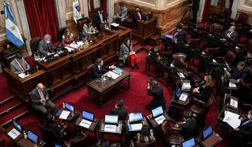 Imagen de El Senado convertirá en ley el proyecto que reduce el costo de gas en zonas frías