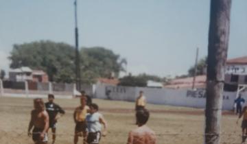 Imagen de El adiós de Maradona: la semana que Diego revolucionó a Santa Teresita como técnico de Racing