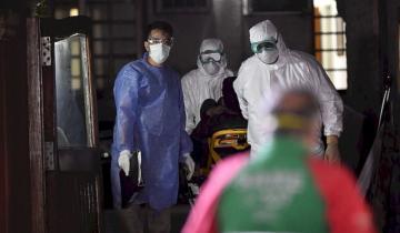 Imagen de Coronavirus en Argentina: otros diez muertos y récord de 316 contagios en el país