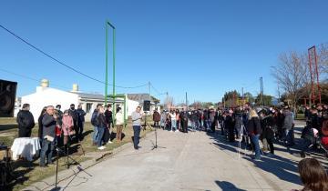 Imagen de Dolores: entregaron 20 viviendas del Plan Federal I