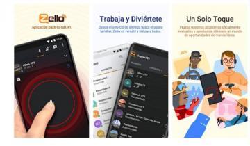 Imagen de Zello: cómo funciona y para qué sirve la app que ya es tendencia
