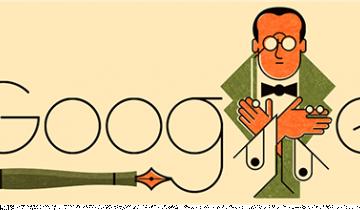 Imagen de Hoy google le rinde homenaje al creador del Código Morse