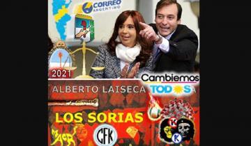Imagen de Diseño de país para abogados, la nueva columna de Jorge Asís