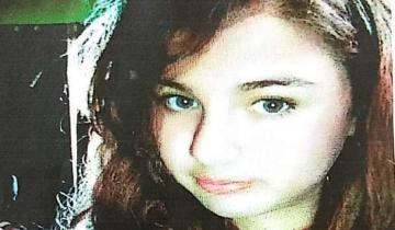 Imagen de Dolores: buscan a una menor que se ausentó de su hogar