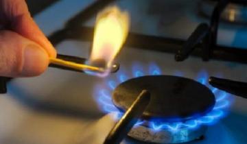 Imagen de El aumento del gas podría ser mayor al 30% anunciado debido a la disparada del dólar