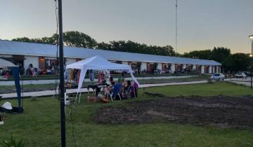 Imagen de Llega la tercera Feria Comunitaria de Mujeres en Dolores