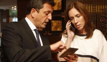 Imagen de Vidal más cerca de adelantar las elecciones: la legislatura bonaerense analizará desdoblarlas