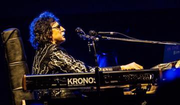 Imagen de Charly García cumple hoy 69 años y un grupo de reconocidos músicos lo homenajeó con un emotivo video