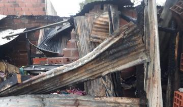 Imagen de Aspectos a tener en cuenta ante los repetidos incendios en viviendas de la región