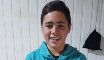 Imagen de Apareció el adolescente que era buscado en Mar de Ajó