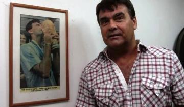 """Imagen de A los 62 años, murió el """"Tata"""" Brown"""